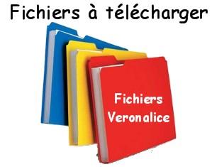 Fichier à Télécharger Chez Veronalice